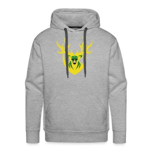 LDS Weikum - Männer Premium Hoodie