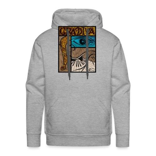 OPERA GRADIVA - Sweat-shirt à capuche Premium pour hommes