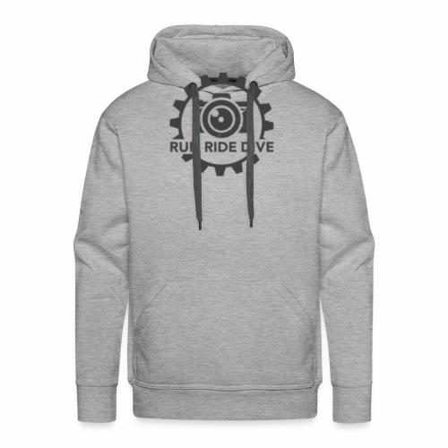 Photography - Sweat-shirt à capuche Premium pour hommes