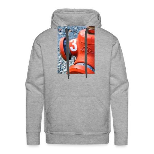 Hydrant - Männer Premium Hoodie
