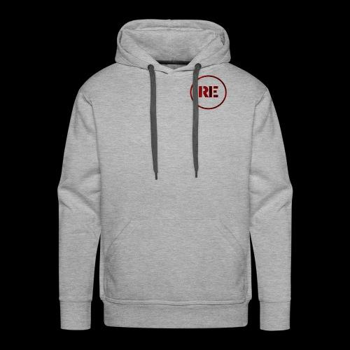 fghbnmv - Männer Premium Hoodie
