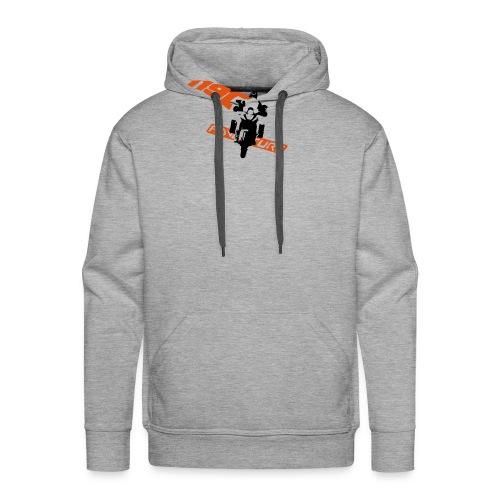 Adv1190 - Männer Premium Hoodie