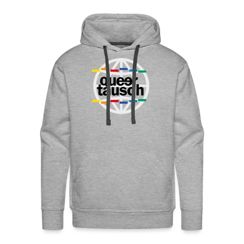 AFS Queertausch - Männer Premium Hoodie
