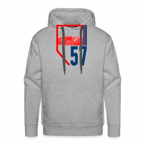 KAV DENDERMONDE - Mannen Premium hoodie