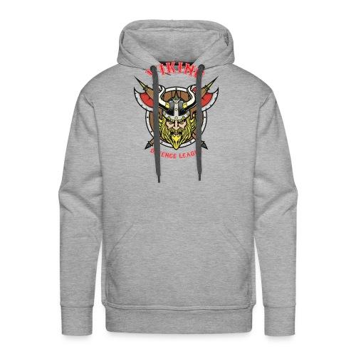 Viking League - Men's Premium Hoodie