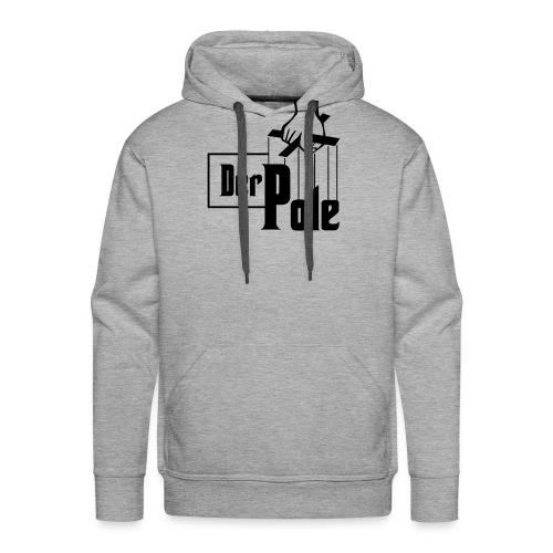 Der Pole - Männer Premium Hoodie