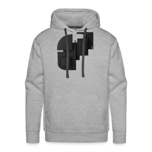 Tilde Grynnerup - Herre Premium hættetrøje