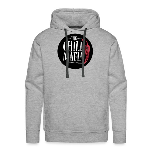 The Chilia mafia ohne url - Männer Premium Hoodie