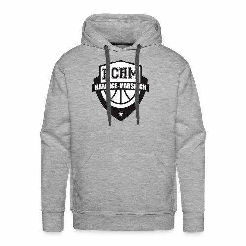 BCHM - Sweat-shirt à capuche Premium pour hommes