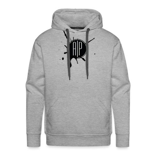 Atomic-Print - Sweat-shirt à capuche Premium pour hommes