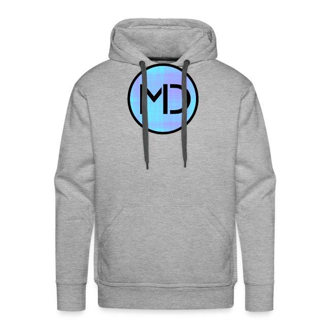 MD Blue Fibre Trans