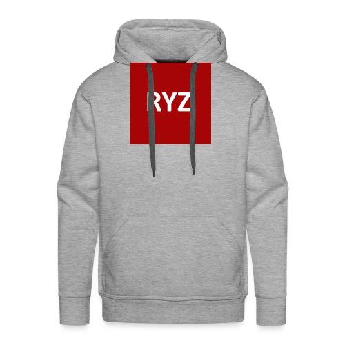 RYZ For Summer Edition - Männer Premium Hoodie