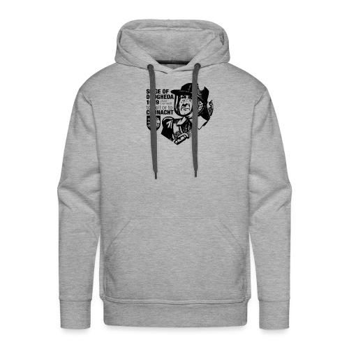 Legend_-_Drogheda1 - Men's Premium Hoodie