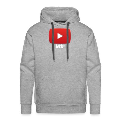 NemoTheBreaker - Fan Shirt - Mannen Premium hoodie