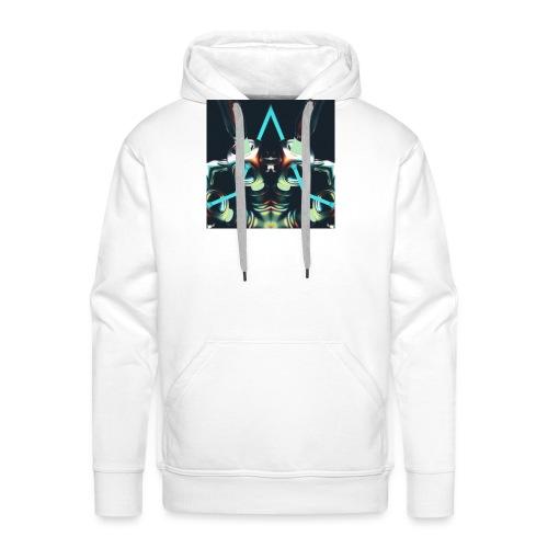 Energize Fields by RNZO - Mannen Premium hoodie
