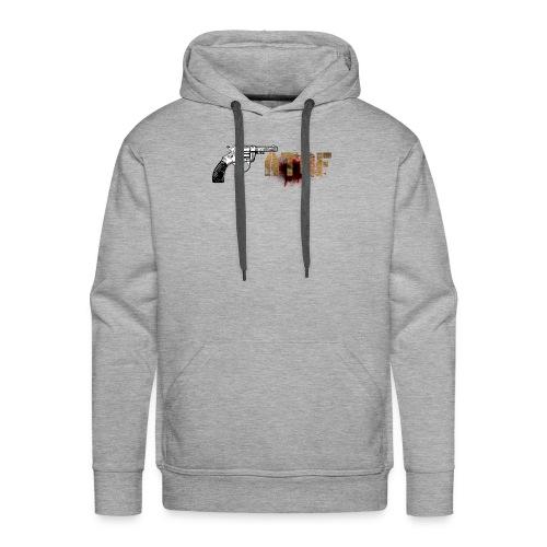ATGF Clan T-Shirt - Männer Premium Hoodie