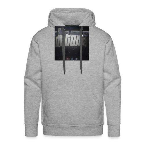 Camiseta MUJER Detonix - Sudadera con capucha premium para hombre