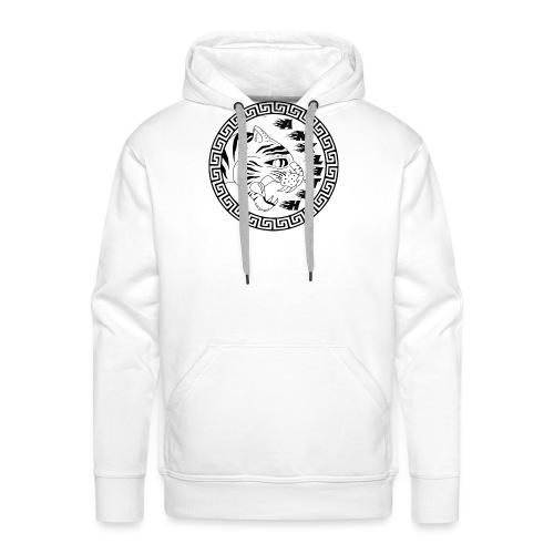 Anklitch - Mannen Premium hoodie