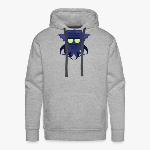 Mini Monsters - Cthulhu - Herre Premium hættetrøje