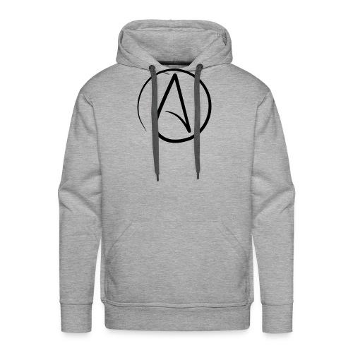 aymno shirt - Men's Premium Hoodie