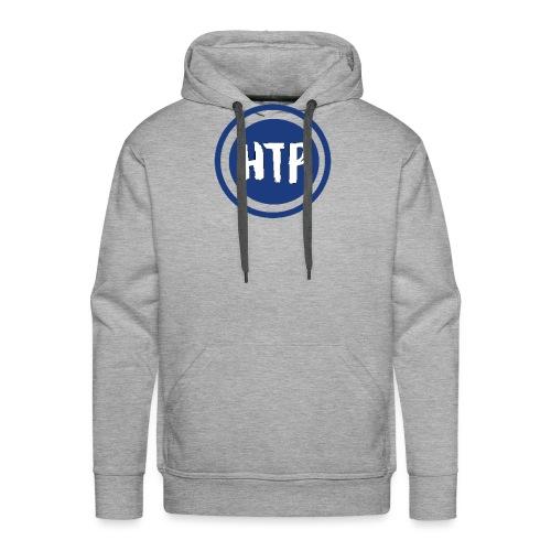 HarveyThePotato Design - Men's Premium Hoodie