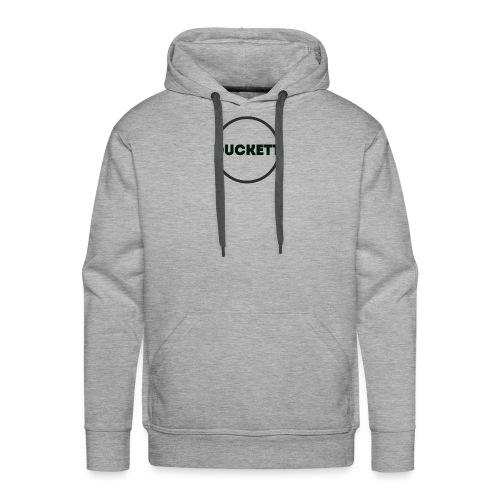 Duckett - Men's Premium Hoodie