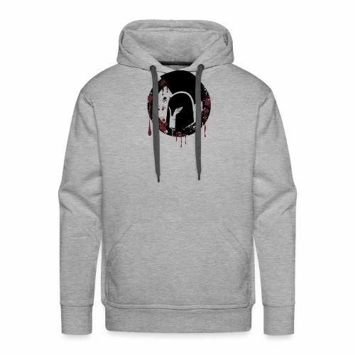 Spartans Pain Half Blood - Männer Premium Hoodie