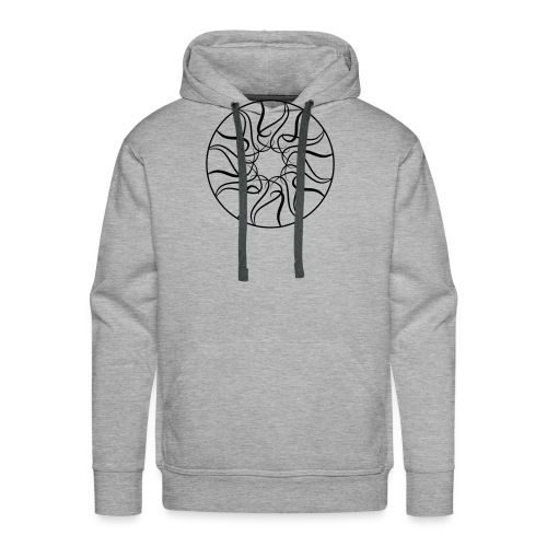magical_forrest_two - Männer Premium Hoodie