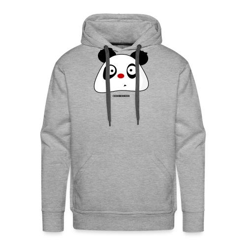 PandaPondo Bib by Hassa Designs - Premium hettegenser for menn