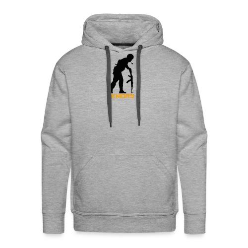 EsportØrumSenior - Herre Premium hættetrøje
