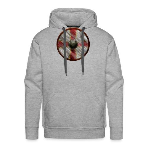 Viking Shield - Men's Premium Hoodie