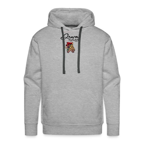 1557686067310 - Männer Premium Hoodie