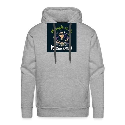voodooBLACK - Männer Premium Hoodie