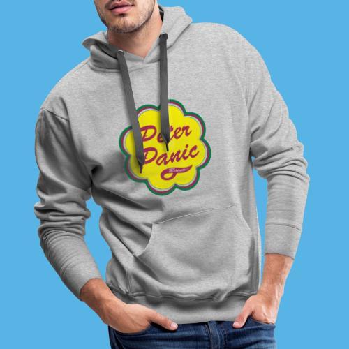 Peter Panicroom Lolly Pop - Männer Premium Hoodie