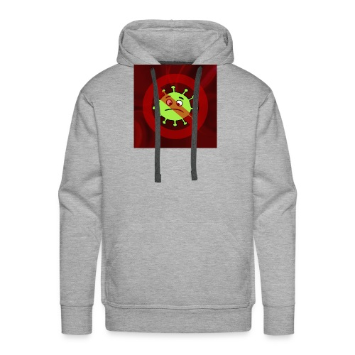 Virus - Männer Premium Hoodie