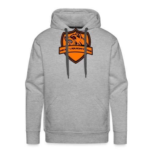 Next Liquidators iphone wallpaper png - Mannen Premium hoodie