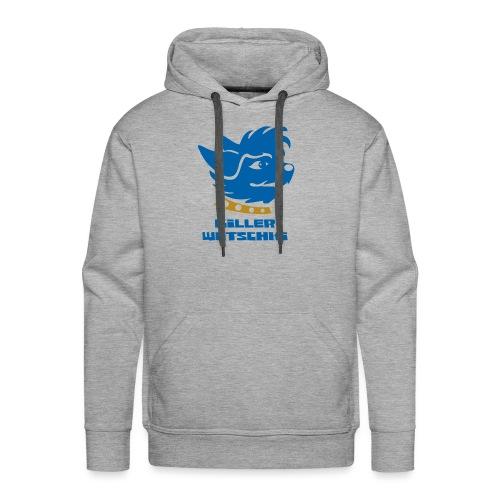 KW Logo7 - Männer Premium Hoodie