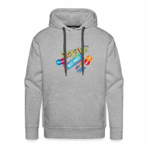 20Leva(2) - Men's Premium Hoodie