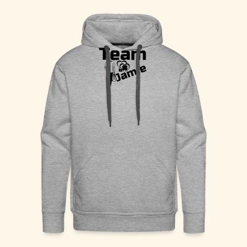 Team Jamie - Men's Premium Hoodie