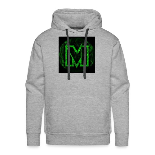 Merch - Mannen Premium hoodie