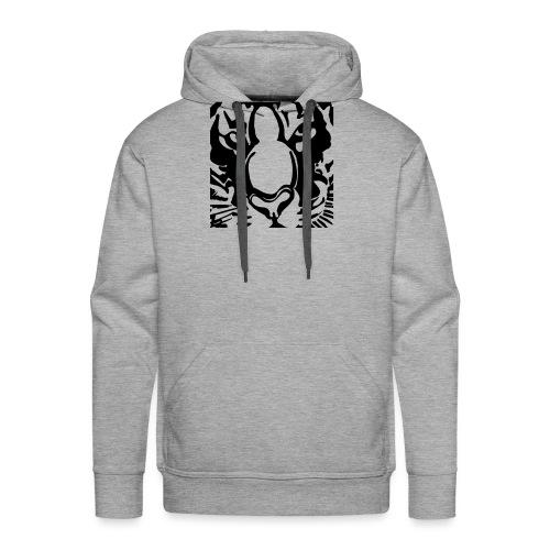 tijger2010shirt2 - Men's Premium Hoodie
