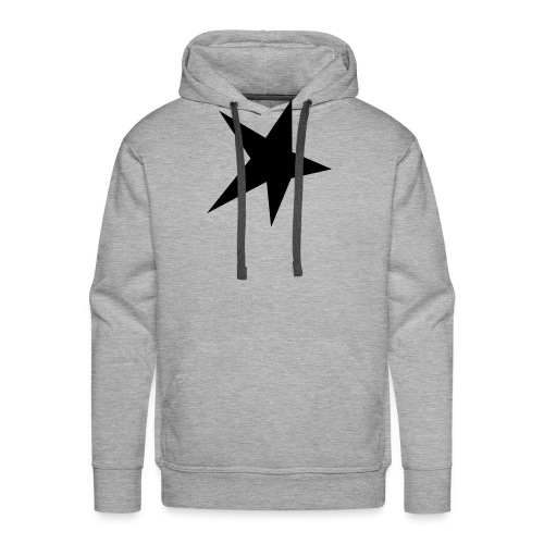 star_twinkle_twinkle - Mannen Premium hoodie