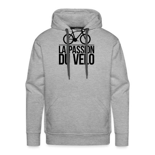 velo - Mannen Premium hoodie