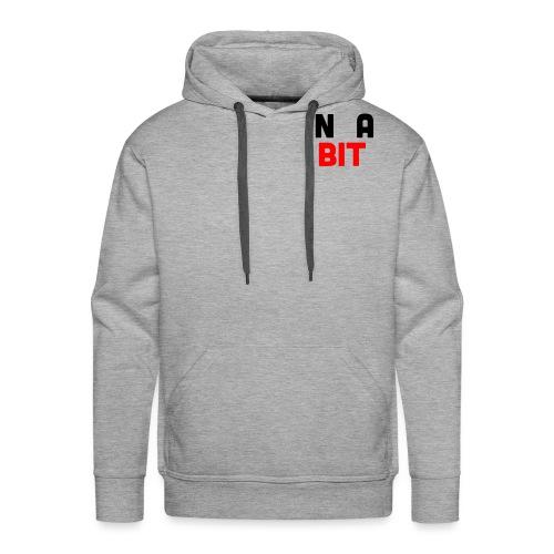 In A Bit! - Men's Premium Hoodie