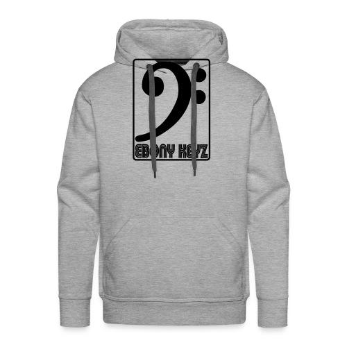ebonyfkeyz - Sweat-shirt à capuche Premium pour hommes