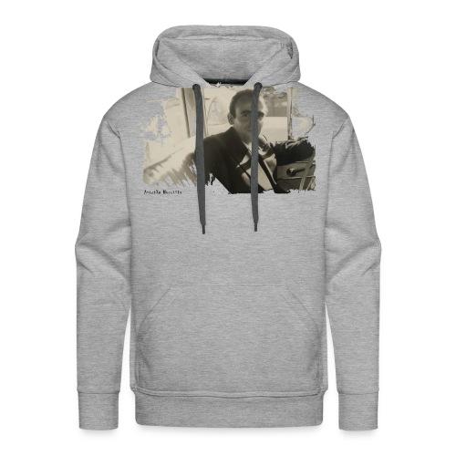 MEMORIES - Sudadera con capucha premium para hombre