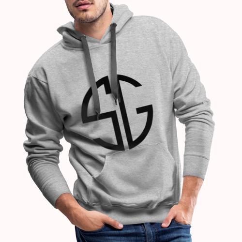 SemGamer Merch - Mannen Premium hoodie