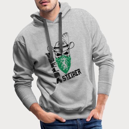 Wuelder Steirer - Männer Premium Hoodie