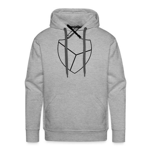 Design von Viktoria in Schwarz - Männer Premium Hoodie