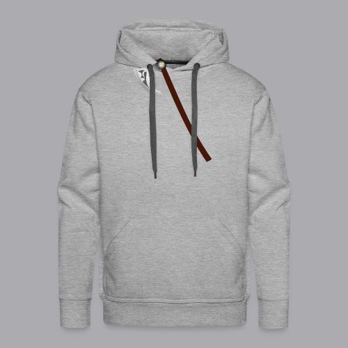 Wikinger Beil - Männer Premium Hoodie
